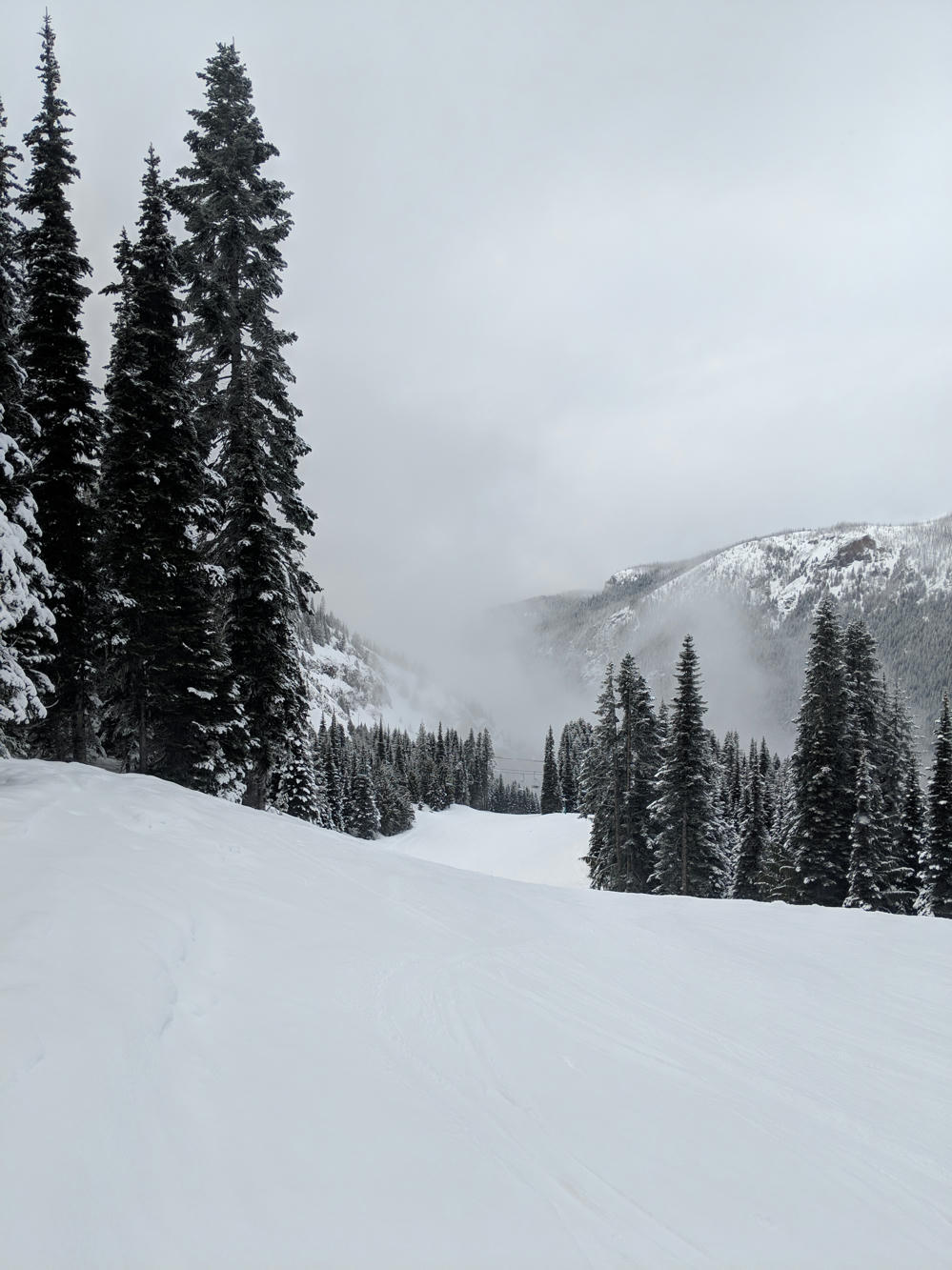 Northway at Crystal Mountain